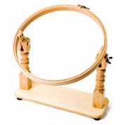 Elbesee Embroidery Table Frame - 10 inch hoop